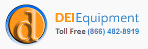 DEI Equipment Coupon