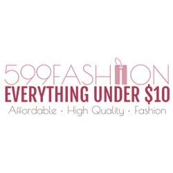 599Fashion Coupon