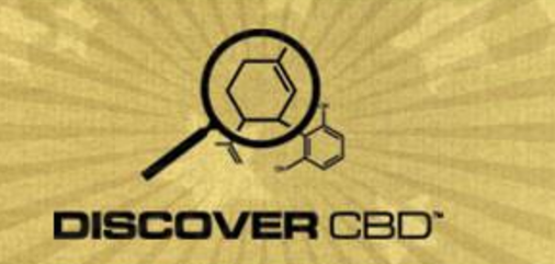 Discover CBD Coupon