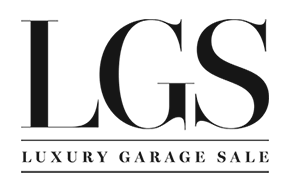 Luxury Garage Sale Coupon
