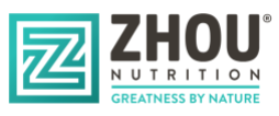 Zhou Nutrition Coupon