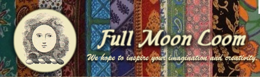 Full Moon Loom Coupon