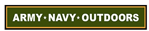 Army Navy Outdoors Coupon