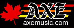 Axe Music Coupon