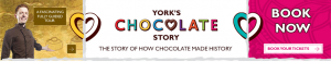 York's Chocolate Story Coupon