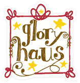 Glory Haus Coupon
