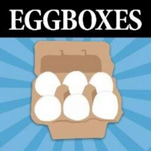EggBoxes.com Coupon