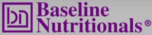 Baseline Nutritionals Coupon