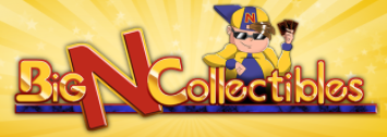 Big N Collectibles Coupon