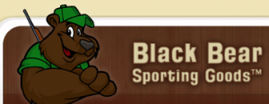 Black Bear Sporting Goods Coupon
