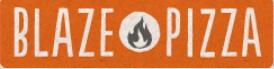 Blaze Pizza Coupon
