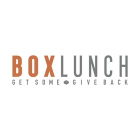 BoxLunch Coupon