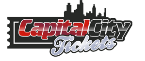 Capital City Tickets Coupon