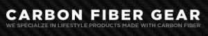 Carbon Fiber Gear Coupon