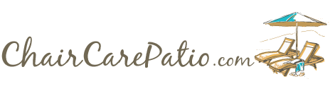 Chair Care Patio Coupon