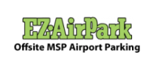 EZ Air Park Coupon