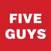 Five Guys Coupon