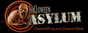 Halloweenasylum.com Coupon