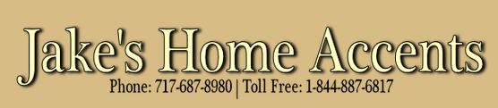 Jake's Home Accents Coupon