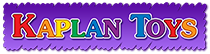 Kaplan Toys Coupon