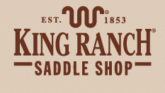 King Ranch Saddle Shop Coupon