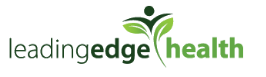Leading Edge Health Coupon