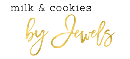 Milk And Cookies By Jewels Coupon