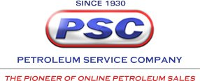 Petroleum Service Company Coupon