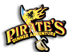 Pirates Dinner Adventure Coupon