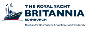 Royal Yacht Britannia Coupon