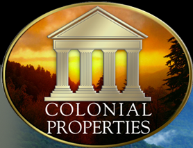 Colonial Properties Coupon