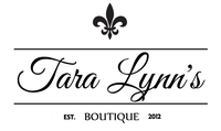 Tara Lynn's Boutique Coupon