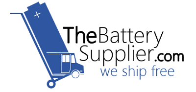 The Battery Supplier Coupon