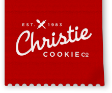 The Christie Cookie Coupon