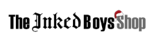 The Inked Boys Shop Coupon