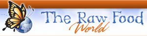 The Raw Food World Coupon