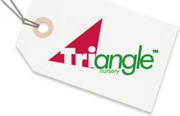 Triangle Nursery Coupon