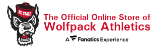 Wolfpack Shop Coupon