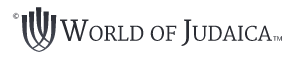 World Of Judaica Coupon