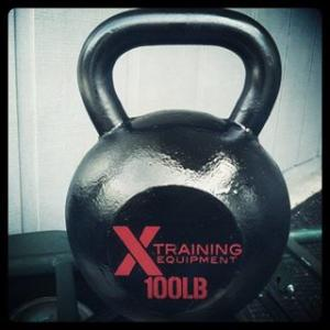 X Training Equipment Coupon